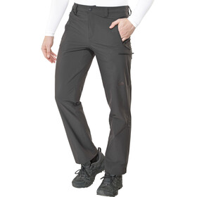 The North Face Exploration Pantalones Normal Hombre, asphalt grey